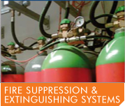 Fire Suppression and Extinguishing Systems
