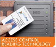 Access Control - Readers
