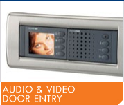 Access Control - Video